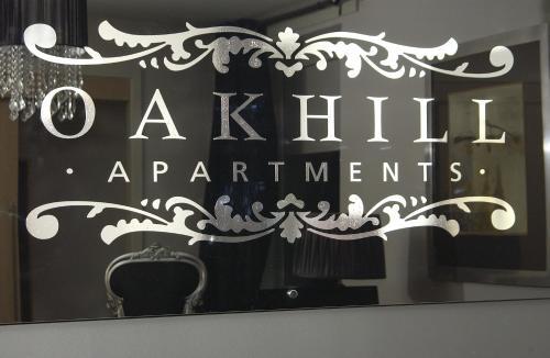 Oakhill Apartments Edinburgh photo 14