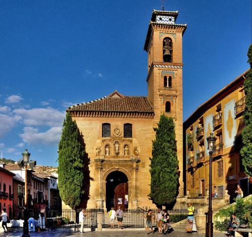 Elvira Home Granada