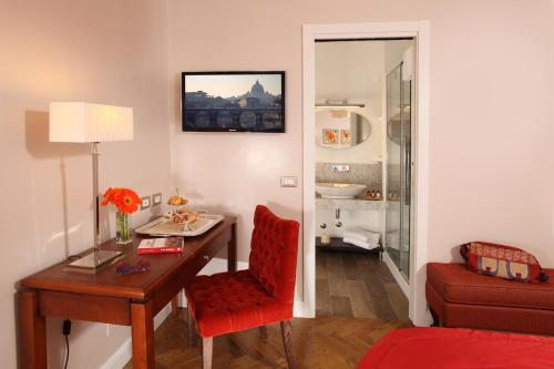 Фото отеля Vivaldi Luxury Rooms