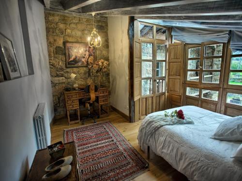 Two-Bedroom House La Curva De María 20
