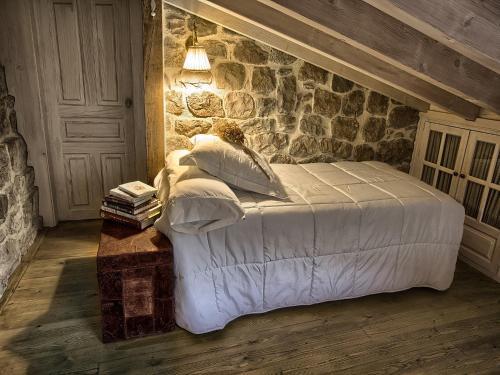 Two-Bedroom House La Curva De María 21
