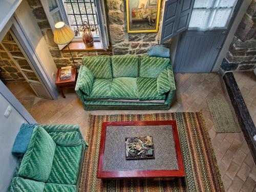 Two-Bedroom House La Curva De María 22