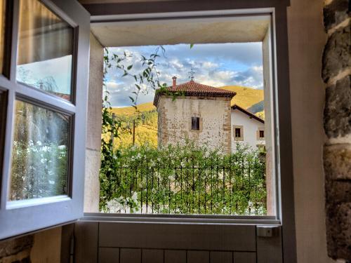 Two-Bedroom House La Curva De María 18