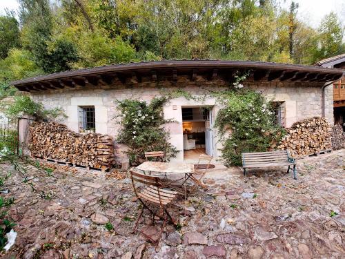 Two-Bedroom House La Curva De María 17