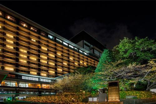 Hotel Okura Tokyo photo 37