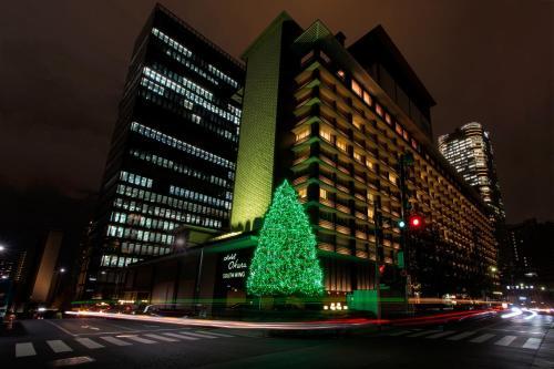 Hotel Okura Tokyo photo 39
