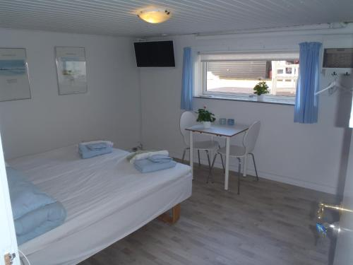 Oddevej 20 Skagen, Pension in Skagen