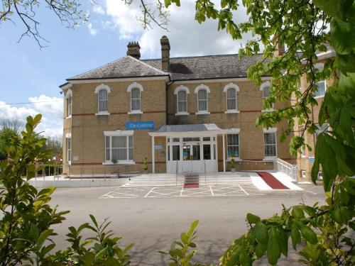 Gatwick Cambridge Hotel, Horley