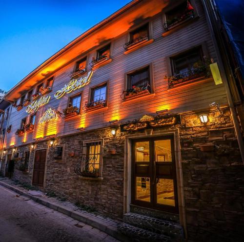Istanbul Kaftan Hotel tatil