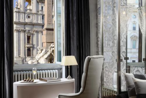 Lifestyle Suites Rome photo 15