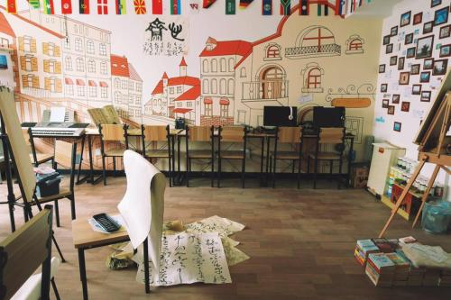 Art Traveling Homestay, Beijing Guomao Branch photo 20