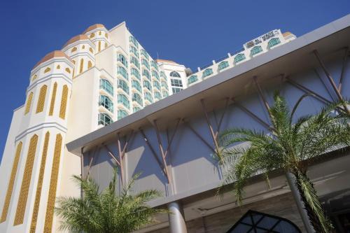 Al Meroz Hotel Bangkok - The Leading Halal Hotel photo 3