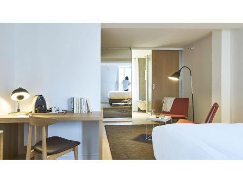 9Hotel Republique photo 25