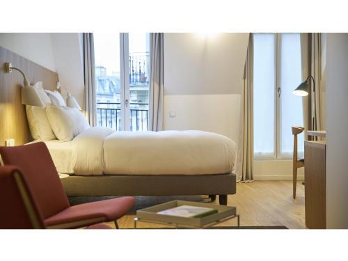 9Hotel Republique photo 27