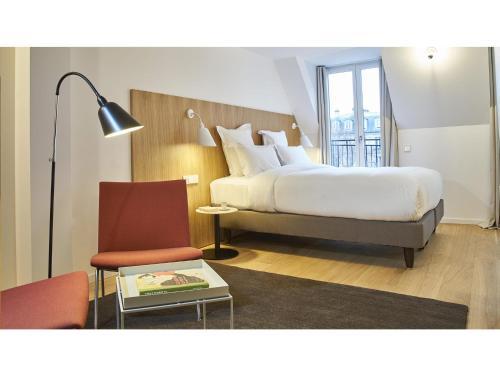 9Hotel Republique photo 28