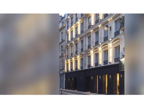9Hotel Republique photo 29