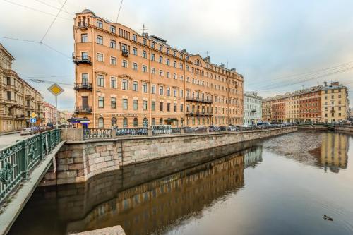 Apartment Gogol House - Saint Petersburg