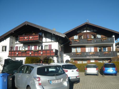 Haus Stein Oberstdorf