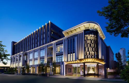 The Strings Hotel Nagoya