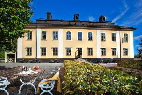 Åkeshofs Slott impression