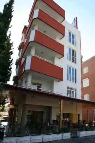 Anamur Hotel Tayfun rezervasyon