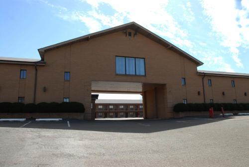 Knights Inn South Amboy - South Amboy, NJ 08879