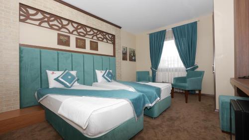 . Hotel Labella Bergama