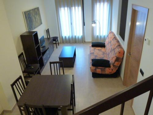 Apartamentos Puerta Muralla Hovedfoto