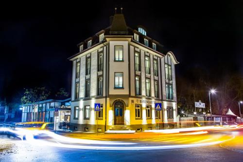 Hotel Restaurant Barengarten