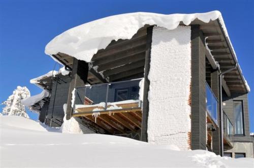 Rukavuorenhuippu Apartment - Accommodation - Ruka