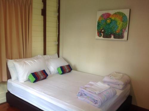 NTY Hostel Near Suvarnabhumi Airport photo 5
