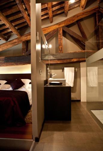 Superior Double Room - single occupancy Mas Albereda 1