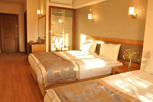 Canakkale Grand Anzac Hotel tek gece fiyat