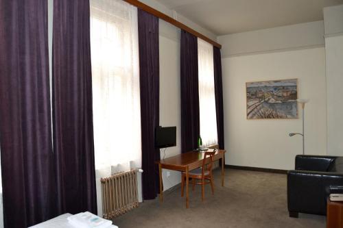 Hotel Praha Liberec In Czech Republic