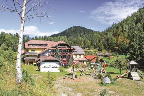 Hotel Gailberghöhe Kötschach-Mauthen