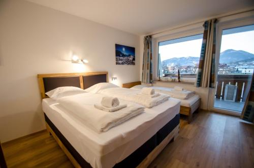 Deluxe Studio Kaprun by All in One Apartments Kaprun