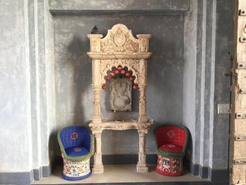 Village Bujera, Via Nai, Tehsil Girwa, Udaipur, Rajasthan 313031, India.