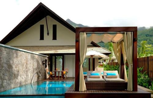 The H Resort Beau Vallon Beach Hotel Review Seychelles
