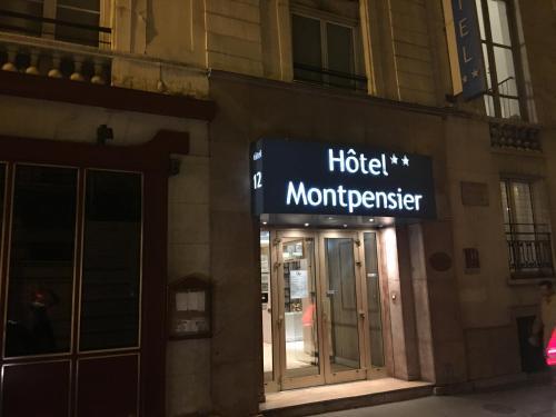 Hotel Montpensier photo 9