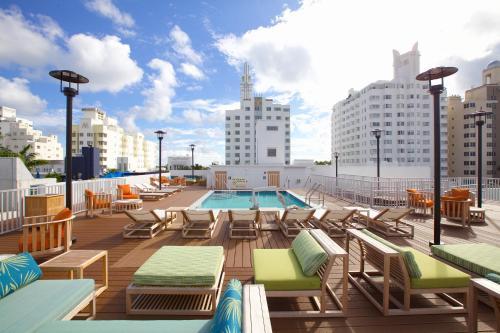 Hampton Inn Miami South Beach 17th Street - Miami Beach, FL 33139