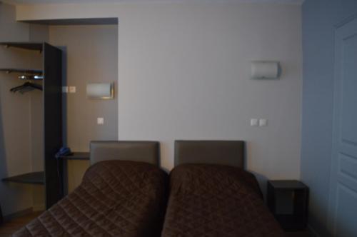 Hôtel Alléty photo 17