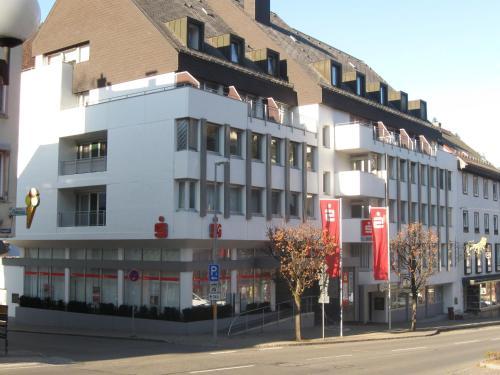 . Hotel Garni Central