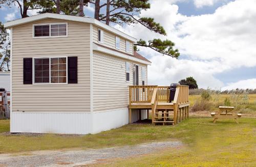 New Point Rv Resort - New Point, VA 23125