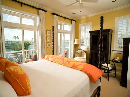 Cape Eleuthera Resort & Marina room photos