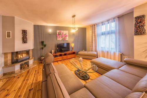 . Apartament Prestige Opole Centrum