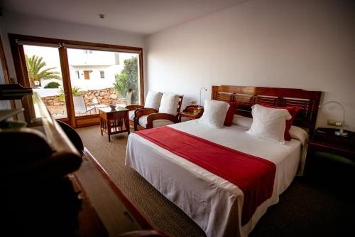 Habitación Doble con bañera de hidromasaje Boutique Hotel El Tio Kiko 1