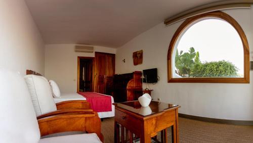 Habitación Doble con bañera de hidromasaje Boutique Hotel El Tio Kiko 3