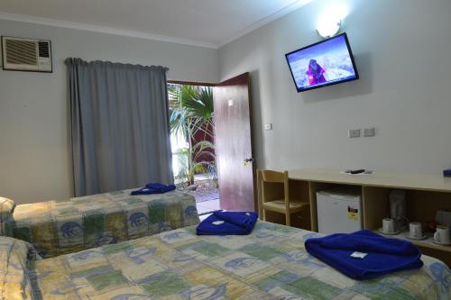 Фото отеля Goldfields Hotel Motel
