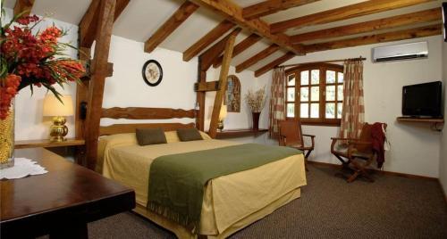 Фото отеля Hotel y Cabanas Le Village