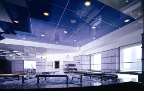 橫濱天空溫泉酒店 Sky Spa Yokohama